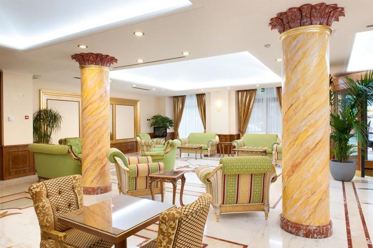 Atrio Hotel Marconi Milano