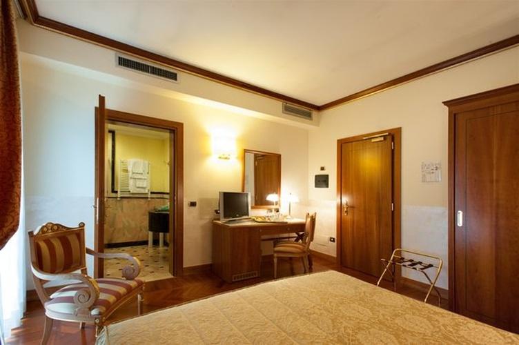 Camera doppia Hotel Marconi Milano